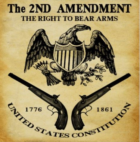 No More Restrictions to 2nd Amendment
