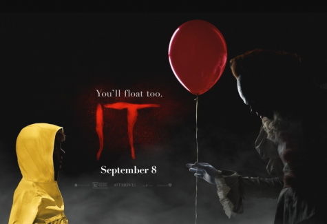 Review of Stephen King's IT