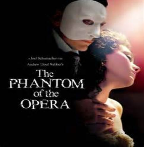 Reviews of Phantom of The Opera: Two Opinions