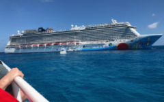 My Cruise Experience